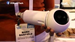 شيء تك : iCam Pro كاميرا منزلية ذكية