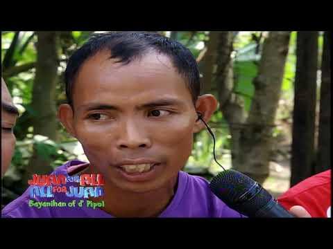 Juan For All, All For Juan Sugod Bahay | October 5, 2018