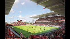BMO Field Expansion - 2015 Season Tickets