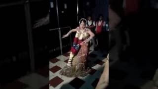 Indian dulhan best dance on marriage