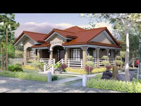 Mansion House Design In The Philippines