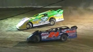 Old Bradford Speedway Crate Late Model Feature
