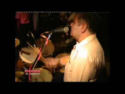 sol naciente en vivo 2011