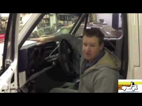 81-87 Chevrolet Chevy GMC Pickup Truck Dash Pad Installation Tutorial