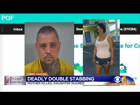 Woman who killed man she met on dating sight sentenced from YouTube · Duration:  25 minutes 1 seconds