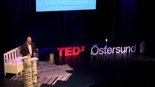 Why the future of China belongs to private capitalism | Johan Björkstén | TEDxÖstersund