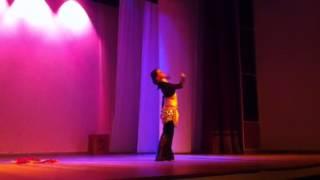 Fairuza - Dança Do Ventre Belly Dance.