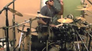 Kendrick Lamar - The Recipe {Official Ray Vick Drum Cover}