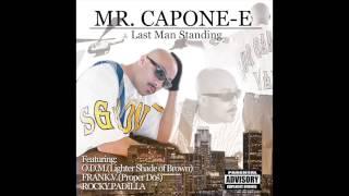 Mr.Capone-E - Stuck 4 Life ft. Frank V (Proper Dos)