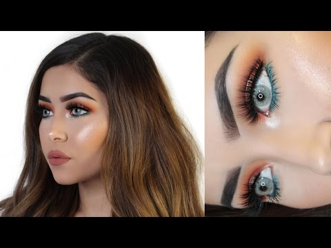Easy Summer Makeup Tutorial thumbnail