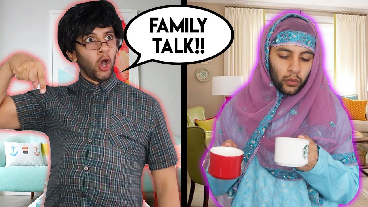 DESI PARENTS and FAMILY MEETINGS
