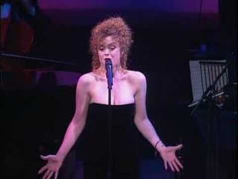Any Moment by Bernadette Peters