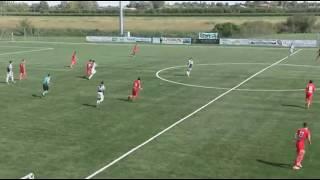 Campionato Under17, i gol di Carpi-Juventus 1-3 (Nocerino; Petrelli...