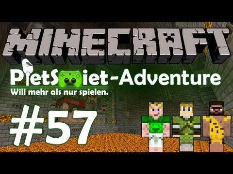 Let's Play Minecraft Adventure-Maps [Deutsch/HD] - PietSmiet-Adv #57