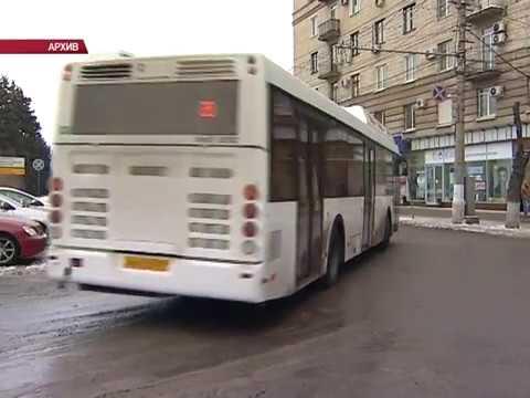 В Волгограде появляются новые автобусные маршруты