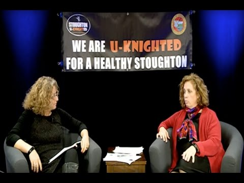 U-Knighted For A Healthy Stoughton #9: Question 4 - Facts About Legalizing Marijuana