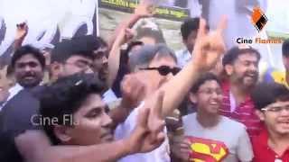 Japan Fans Celebrate SuperStar Rajinikanth Birthday at Kasi theatre| Lingaa Movie| Rajinikanth