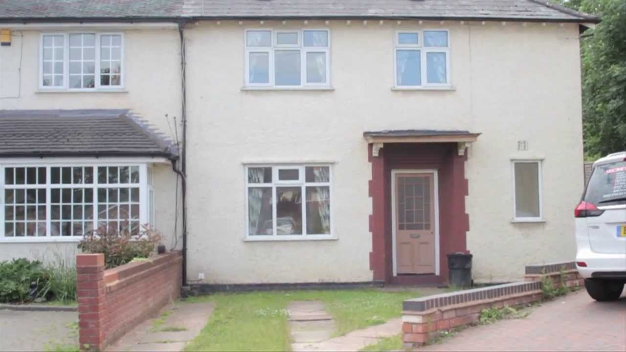 Perfect Complete 3 Bedroom Semi Detached House Renovation