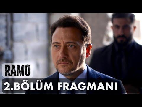 Ramo 2. Bölüm Fragmanı