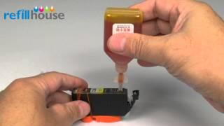 Refill Canon PGI-725-225-325-425-525-625-825, CLI-726-226-326-426-526-626-826 Inkjet Cartridge(, 2012-12-13T05:12:31.000Z)