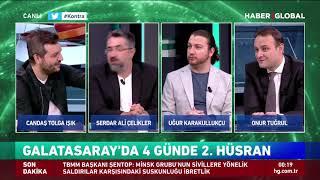 Fenerbahçe Transfere Doymuyor!Galatasaray'da Kötü Gidişatın Sorumlusu Kim? Beşiktaş Karıştı!