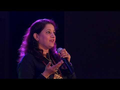 Iktara: A Musical Success story| Kavita Seth | TEDxCRCE