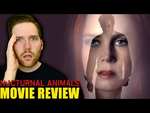Nocturnal Animals - Movie Review