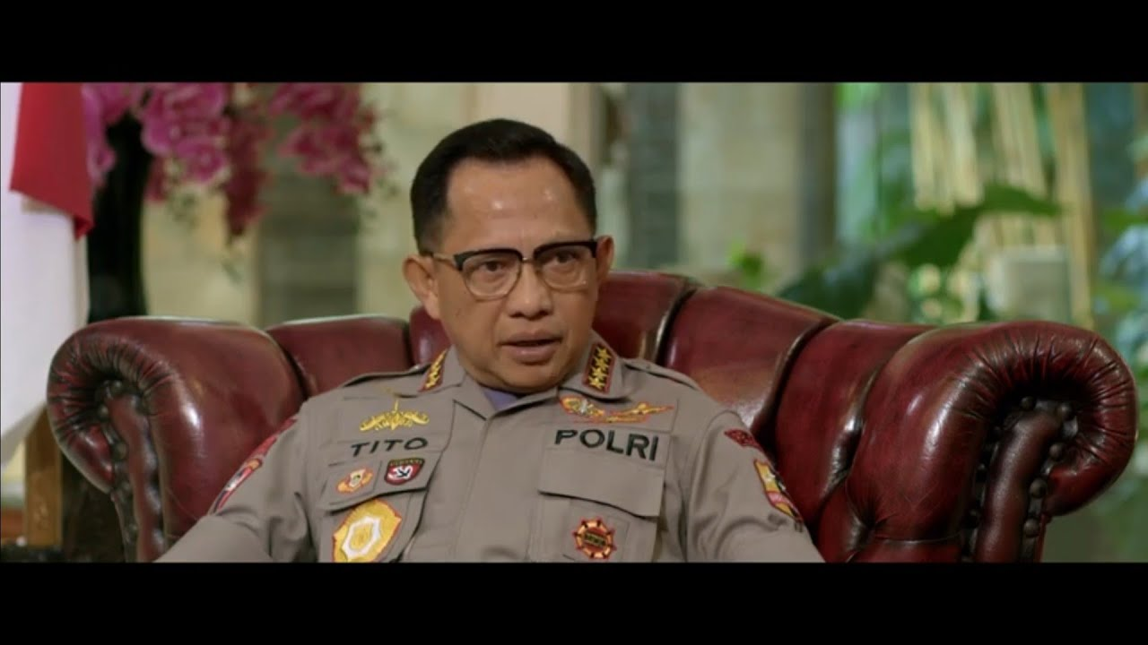 Sang Prawira (2019)