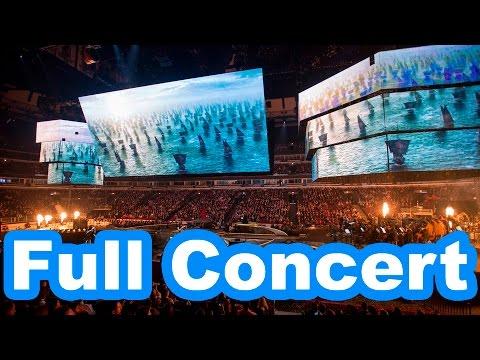 Game of Thrones Live Concert Experience Before Season 8 by Ramin Djawadi