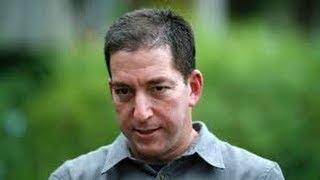 The Empire Strikes Back At Glenn Greenwald