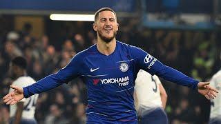 Eden Hazard [Rap]   Lo mio no es normal   (Motivación)   Skills & Goals in Chelsea   2019 HD