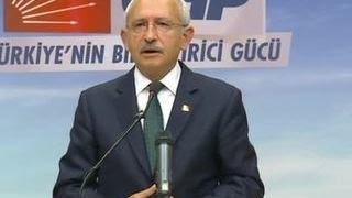 Анкара после страшного теракта: оппозиция требует отставки правительства