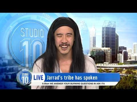 Jarrad Eliminated From Australian Survivor 2017 | Studio 10