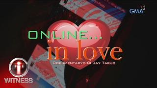 Video I-Witness: 'Online, in love,' dokumentaryo ni Jay Taruc (full episode) download MP3, 3GP, MP4, WEBM, AVI, FLV Desember 2017