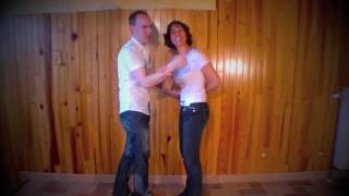 Cours de Salsa New Yorkaise sur le 2 - Figure