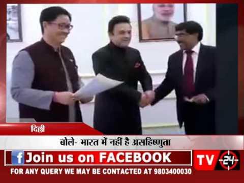 adnan became an indian citizen in delhi
