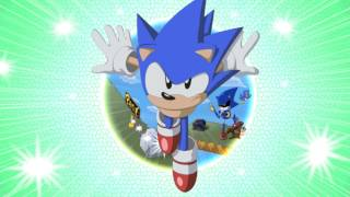 Baixar Sonic CD Remix - Future - Undertow To Leatow [Tidal Tempest JAP]