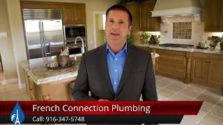 French Connection Plumbing CA Incredible 5 Star Review by Angela Spencer