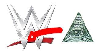 WWE is Illuminati