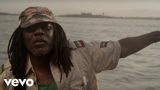 Alpha Blondy - My American Dream