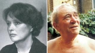 Голоса из архива  23  Майя Бессараб и Леонид Куксо