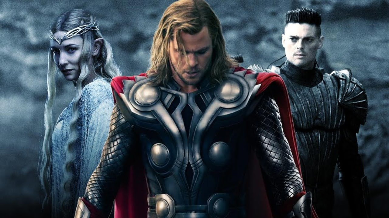 Thor Ragnarok Casting News Reaction And Story Speculation