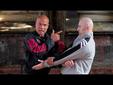Wing Chun QA Live with Master Wong