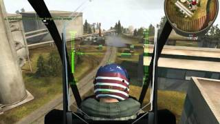 BATTLEFIELD 2 (PC) (PL) GAMEPLAY      -1-