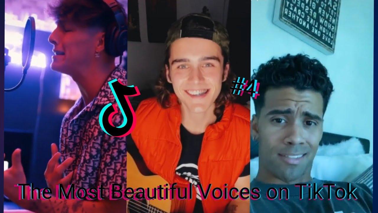The Most Beautiful Voices on TikTok ~ Best Singers TikTok Compilation #4🎙🎶 | TTV