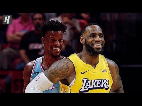 Los Angeles Lakers Vs Miami Heat - Full Game Highlights | December 13, 2019 | 2019-20 NBA Season