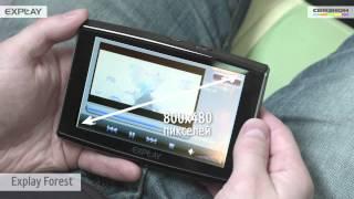 видео Мнение специалиста о товаре: GPS-навигатор Lexand SA5 HD+. Интернет-магазине бытовой техники «Лаукар»