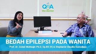 TRIBUN-VIDEO.COM - Eklampsia adalah suatu serangan kejang pada wanita hamil yang merupakan komplikas.