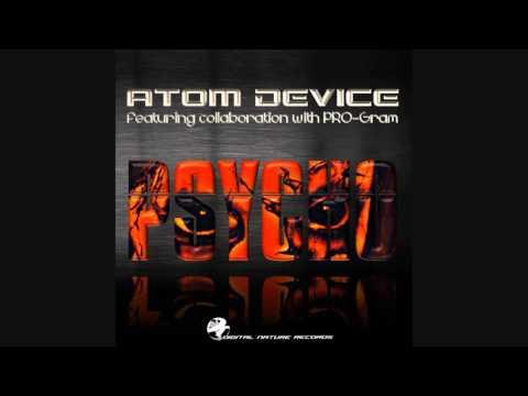 Atom Device & PRO-Gram - Fucking Psycho