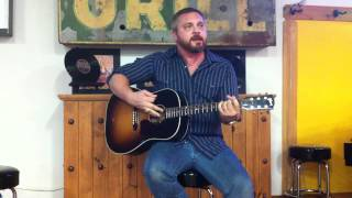 Gibson Austin Backroom Bootleg Session - Mike Ethan Messick - Miss You Like Crazy